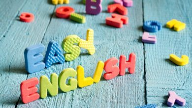 İngilizce öğrenmek için okuyun ve yazın