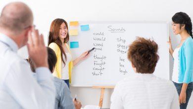 Yetişkinler için hızlı ingilizce öğrenmek