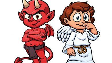 Şytan Ne Yaptı - Şeytan Bizi Yoldan Çıkardı - Hitabet Sanatı