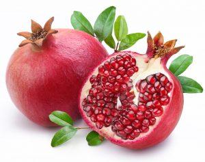 Sonbahar Meyveleri ve Sebzeleri-nar