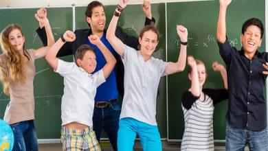 Photo of Öğretmen Motivasyonu – Sınıfta Motivasyon Yönetimi