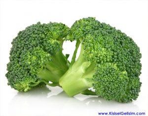Sonbahar Meyveleri ve Sebzeleri-brokoli
