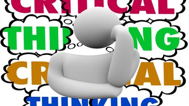 Çocuklar eleştirel düşünebilir mi - Eleştirel düşünce