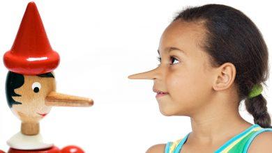 Photo of Çocuk ve Yalan – Çocuklar Neden Yalan Söyler? Ebeveyn Ne Yapmalı?