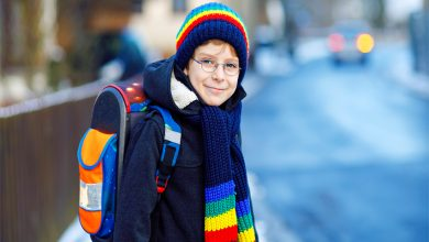 Photo of Sömestr Tatili Kış Okulu – Bırakın Çocuklar Öğrenmeyi Öğrensinler