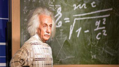 Photo of Einstein'den Hayat Dersi –  Değerli İnsan Olmaya Çalışın!