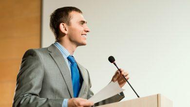 Konuşma Metinleri - Konuşma Metinlerinin Yönetimi
