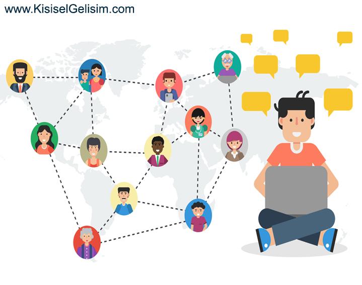 Webinar'a Katılımcı Olmak
