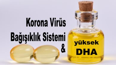 Photo of Yüksek DHA'lı Balık Yağları Bağışıklık Sisteminizi Güçlendirebilir!