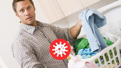 Photo of Korona Virus Giysilerde Ne Kadar Yaşıyor? Ne Yapılmalı?
