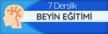 Melik Duyar- Ücretsiz 7 Günlük Beyin Eğitimi