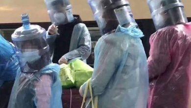 korona virüs ve yüz maskeleri