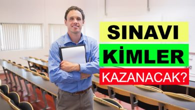 Photo of YKS ve LGS – Sınavı Kimler Kazanacak?