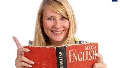 Mega İngilizce - 10 temel ingilizce kelime