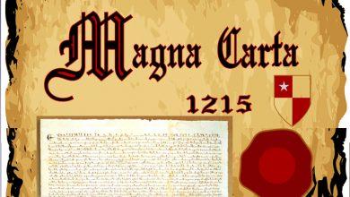 Photo of Magna Carta Nedir? – İlk İnsan Hakları Belgesi (1215)