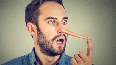 Neden Yalan Söylenir - Yalan söyleyeni anlıyor musunuz?