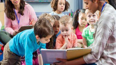 Photo of Okul Öncesi Eğitim – Okul Öncesi Öğretmenler Neden Desteklenmelidir?