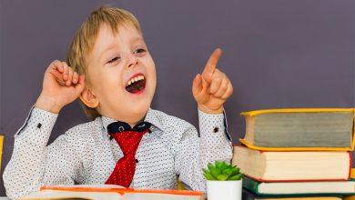 Photo of Çocuğunuzun IQ'su Nasıl Geliştirilir – Bazı Basit Uygulamalar