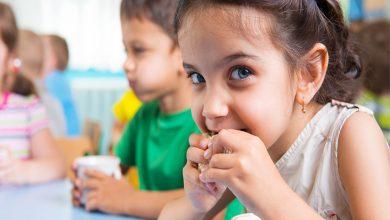 Çocuklarda Zeka ve Beyin Gelişimi için Beslenme