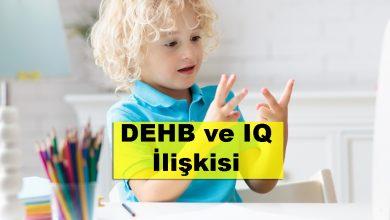 Photo of DEHB ve IQ İlişkisi – Dikkat Eksikliği ve Hiperaktivite Bozukluğu Olanlar Daha mı Zeki?
