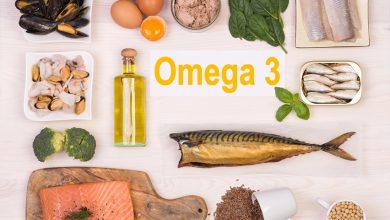 Omega-3 Yağ Asitleri - omega-3 şehir efsaneleri