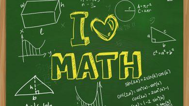 Matematik Aşkı