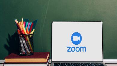 Zoom İle Uzaktan Eğitim