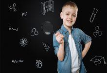 Çocuk ve IQ