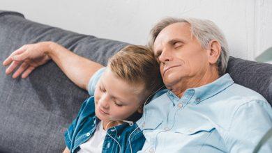 Yaşa Göre Uyku İhtiyacı - Yaşınıza Göre Ne Kadar Uyumalısınız?