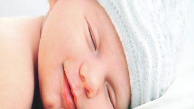 Bebekler ve Uyku