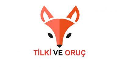 Tilki ve Oruç / Tilkinin Orucu - Ramazan Fıkrası