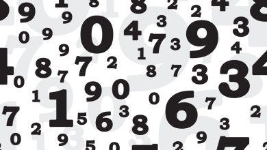 digit span test - sayı dizisi testi